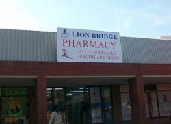 Lion Bridge Pharmacy